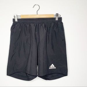 Adidas men's shorts size medium Climalite